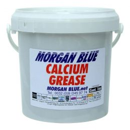 morgan blue calcium grease 1 kg
