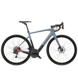 Wilier 2021 Cento1 Hybrid Negro-Azul E109UD0 WF93LY2