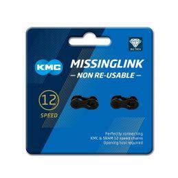 KMC MISSINGLINK 12NR DLC