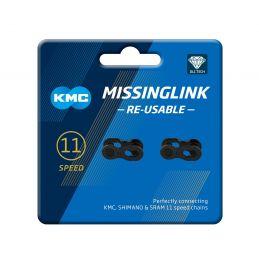 kmc MissingLink 11R DLC