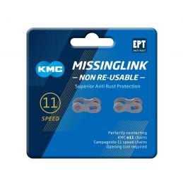 KMC MISSINGLINK 11NR EPT