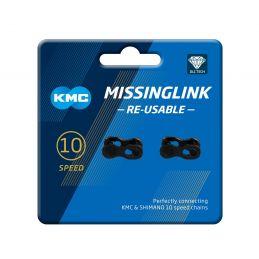 kmc MissingLink 10R DLC