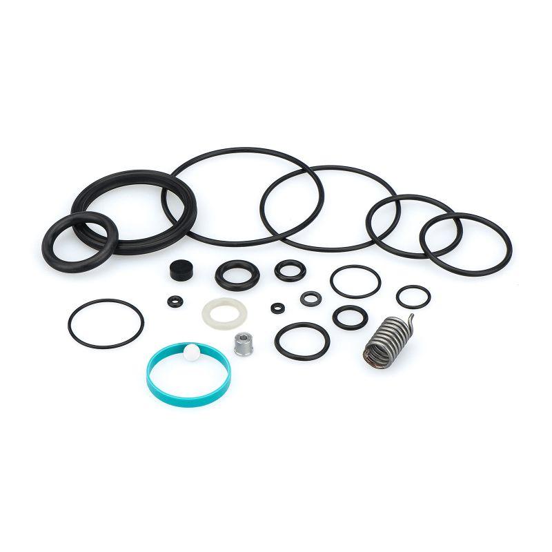 Kit de mantenimiento amortiguador Fox/Scott Nude