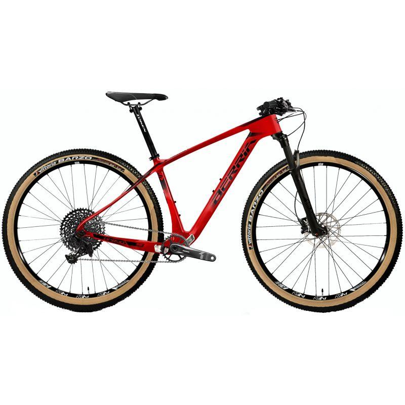 Berria-Bravo-5.1-BMK-Edition-Rojo