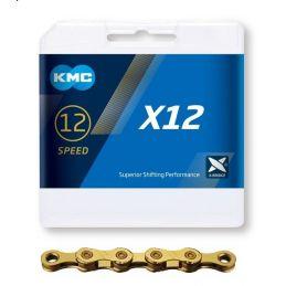 KMC X12 Gold
