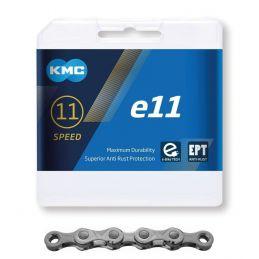 CADENA KMC E11 EPT 136 eslabones