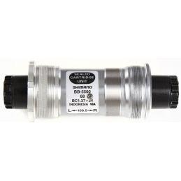 pedalier shimano BB-5500 105 Octalink ITA 118/70