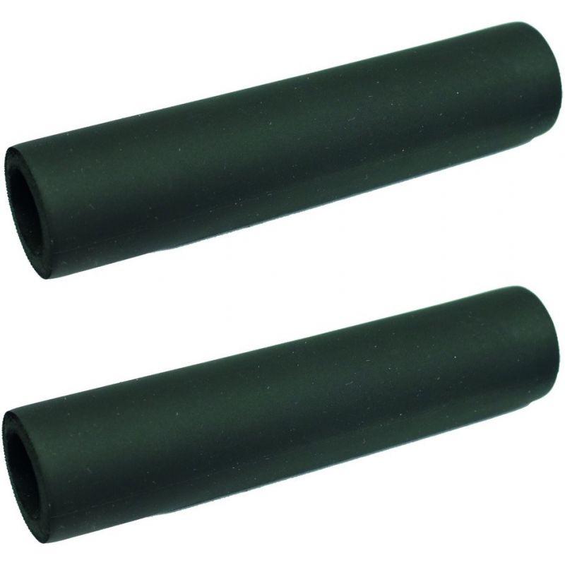 puños ktm Prime Silicone Round negro