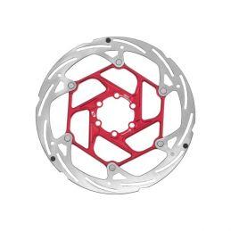 2 Piezas CNC Rojo