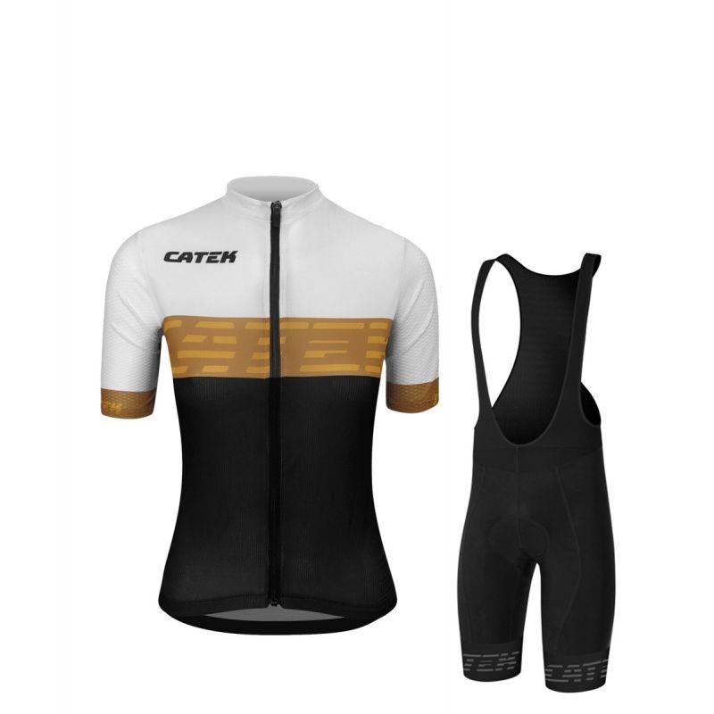Conjunto Catek Race Pro
