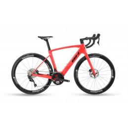BH Core Race Carbon 1.6 Rojo-Negro