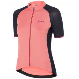 MAILLOT SPIUK RACE MUJER CORAL TALLA XL