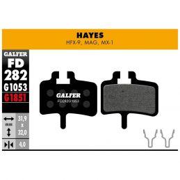 pastillas de freno galfer standard Hayes MAG - HFX - MX1