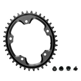Oval Ciclocross 1x BCD 110/5