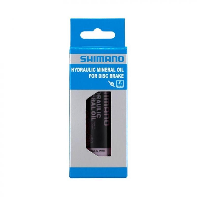 Shimano Aceite Mineral Hidráulico
