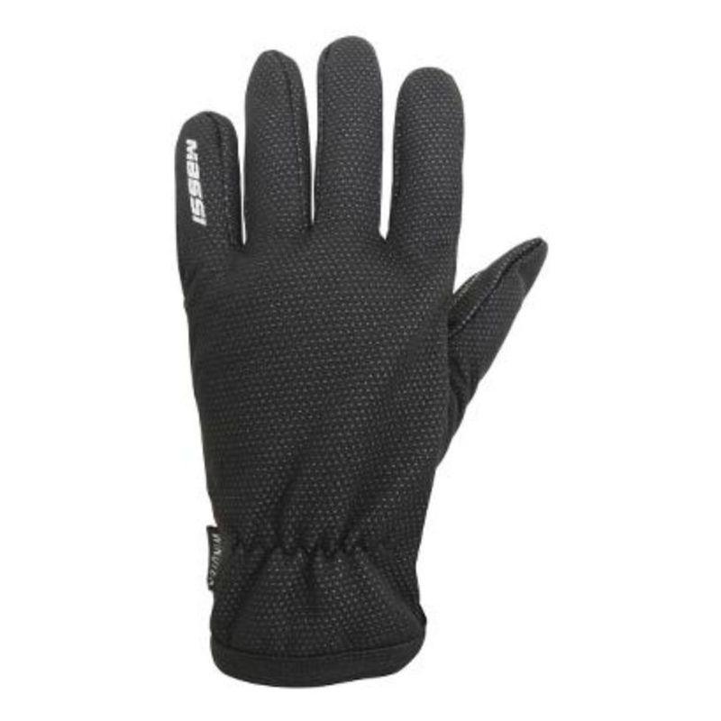 guantes massi windtex 100% negro