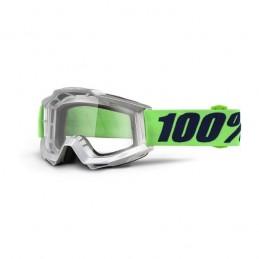 100% Accuri Nova