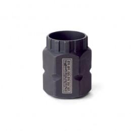 Extractor de Cassette