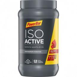 PowerBar Isoactive