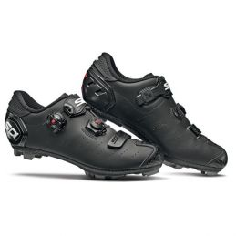Sidi Dragon 5 SRS Matt Negro