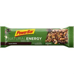 PowerBar Natural Energy Cereal
