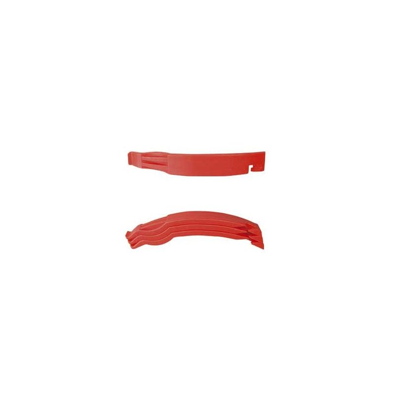 Kit Desmontables Fibra Rojo