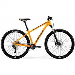 Merida Big Nine 300 naranja