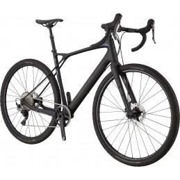 bicicleta gravel gt grade carbon pro