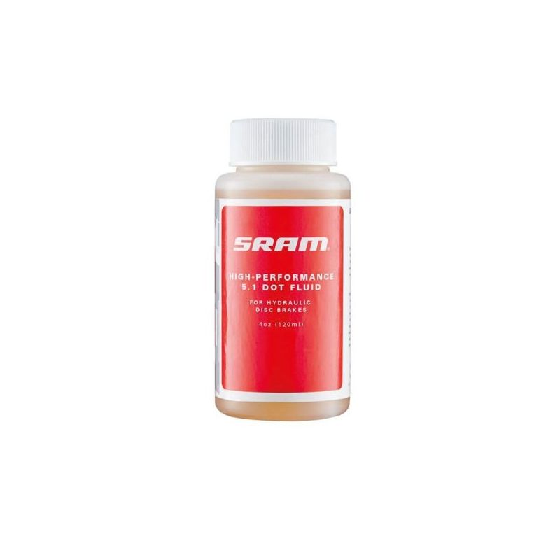 Aceite DOT 5.1