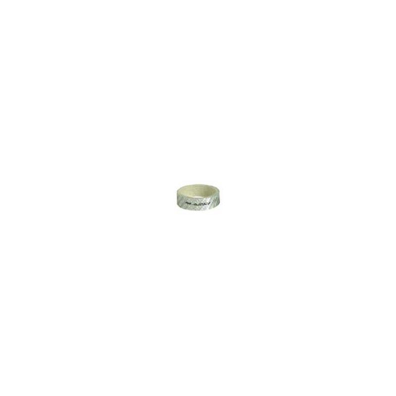 Separador Carbono Silver 10mm