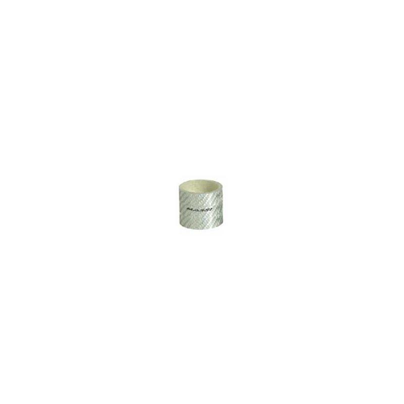 Separador Carbono Silver 30mm