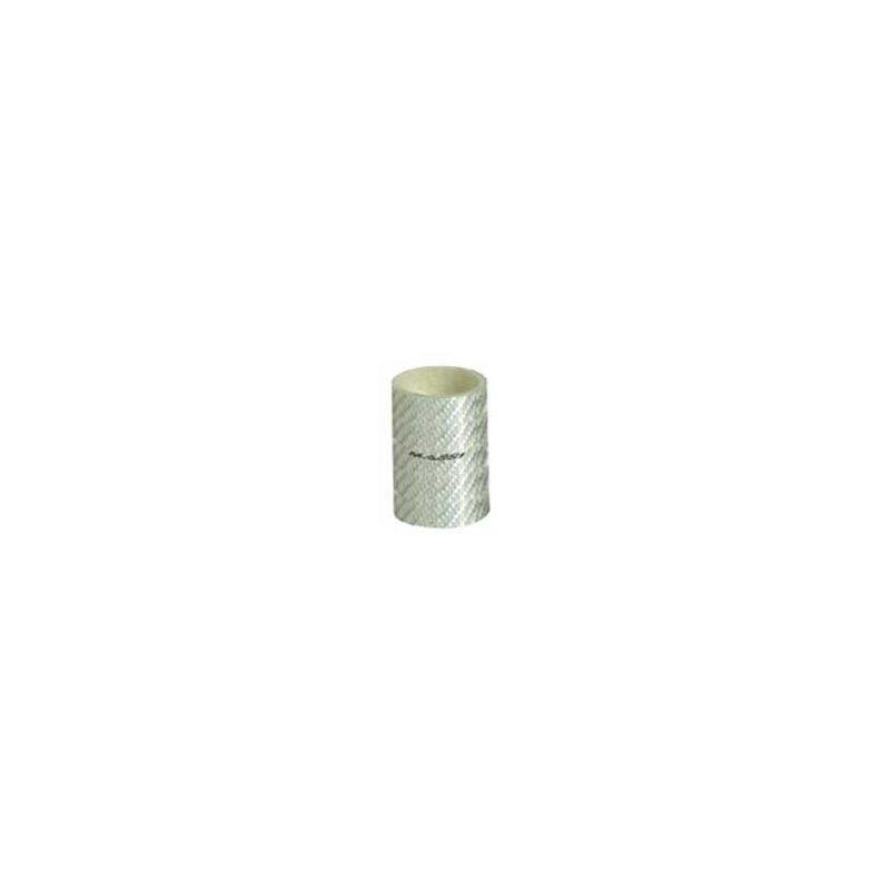 Separador Carbono Silver 50mm