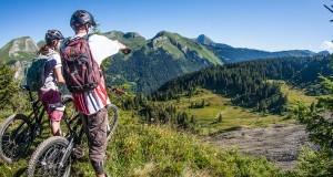 5 imprescindibles para irte de vacaciones con la bicicleta