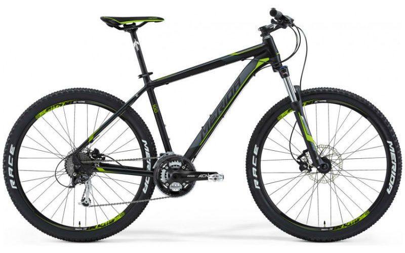 Bicicleta Merida Big Seven 100