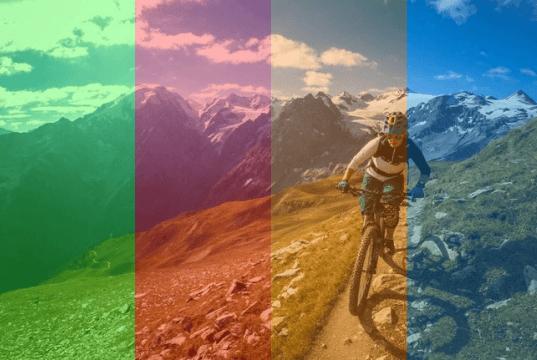 5 motivos por los que no dejar la bicicleta cuando acabe el verano