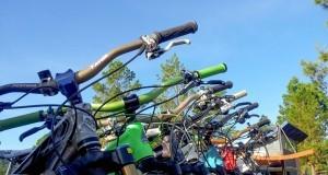 bici 2º mano