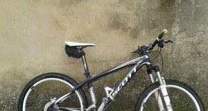 tasar bici segunda mano