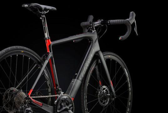 Wilier Cento1 Hybrid