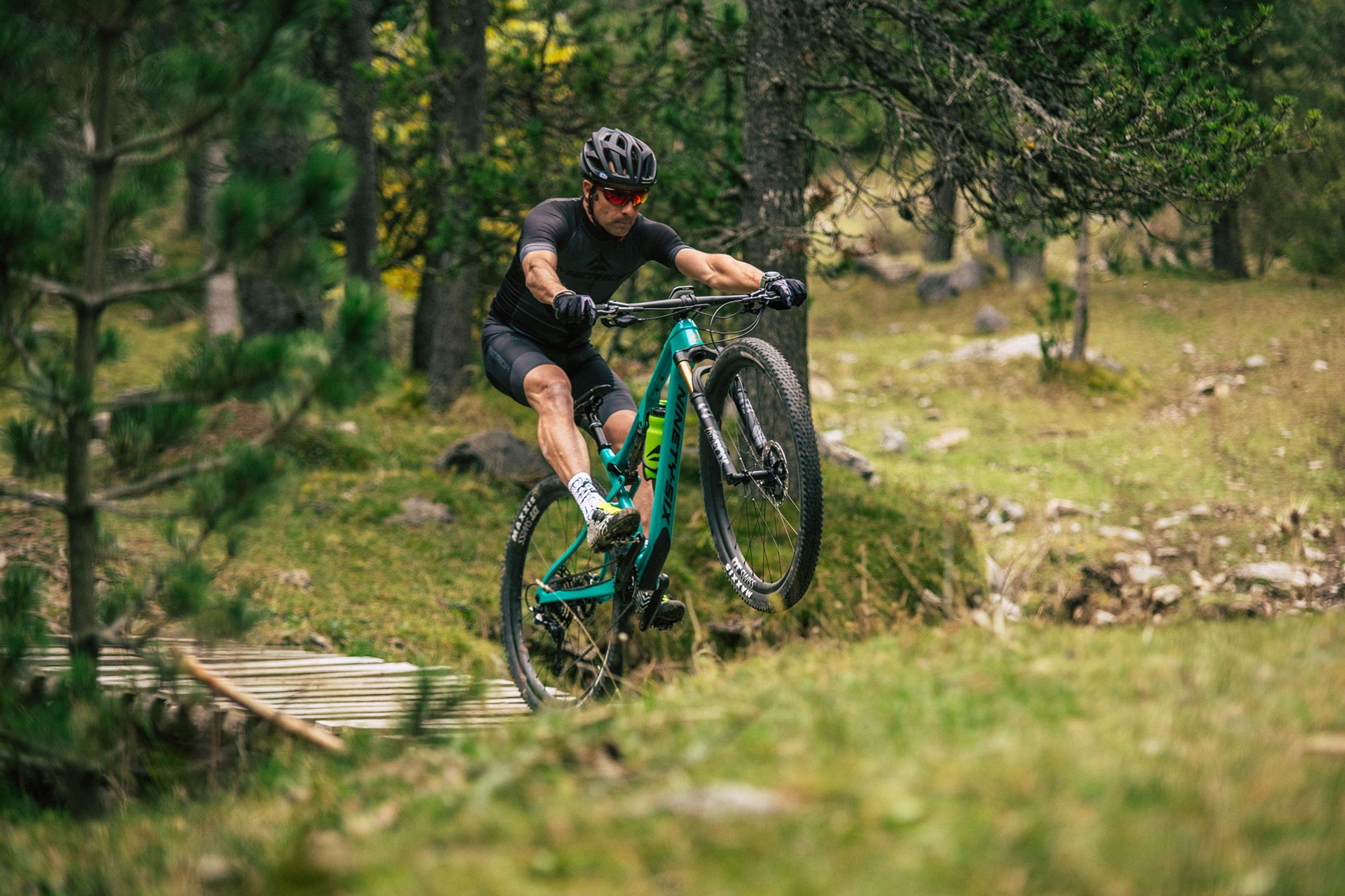 Mountain bike en Bicimarket, elige tu bicicleta