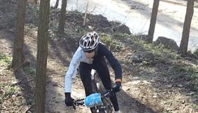 Alex Martin biker