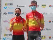 Campeones de España ebike