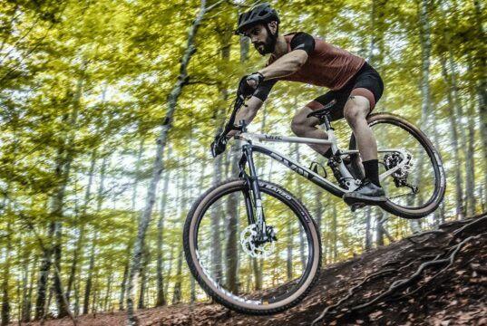 Bici de montaña Conor Thunder 2020