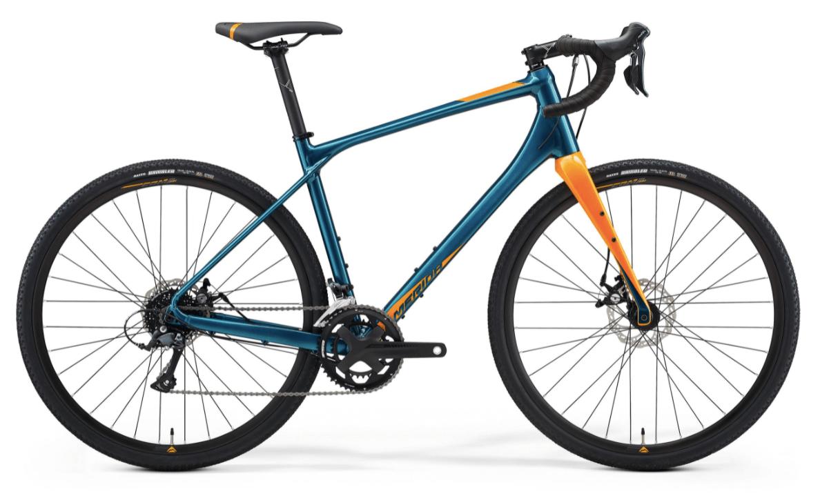 Merida silex 200 en bicimarket bicicleta de gravel