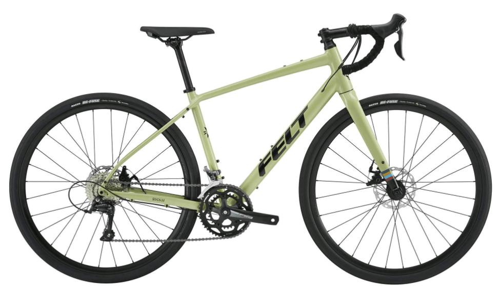 Bicicleta gravel FELT 40, en bicimarket