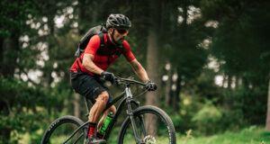 Bicicleta de montaña Merida Big Nine