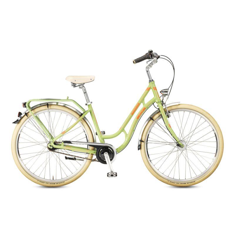 Bicicletas - Urbanas - KTM Tourella 28.7 7S Nexus/RT - OFERTA ...