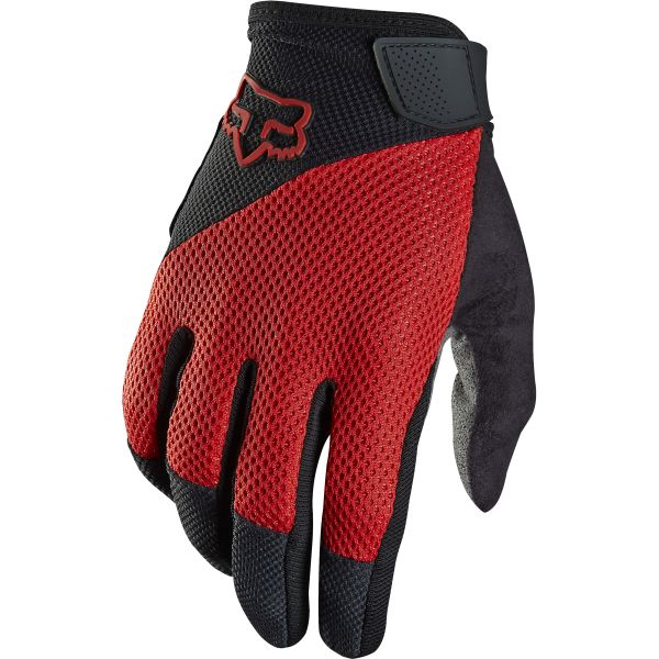 Guantes Fox Racing Reflex Gel
