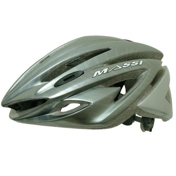 Casco Massi Carbon