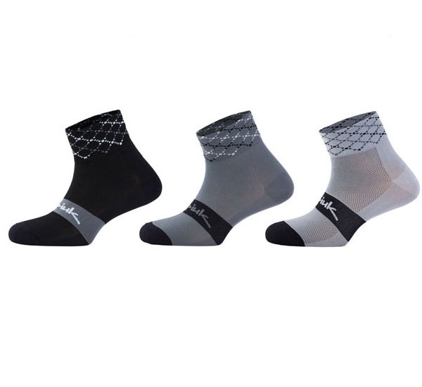 Calcetines Spiuk Pack 3 Anatomic Medio