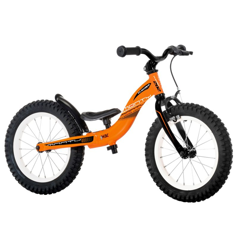 Infantiles/Junior Monty Bikes 202 Pushbike
